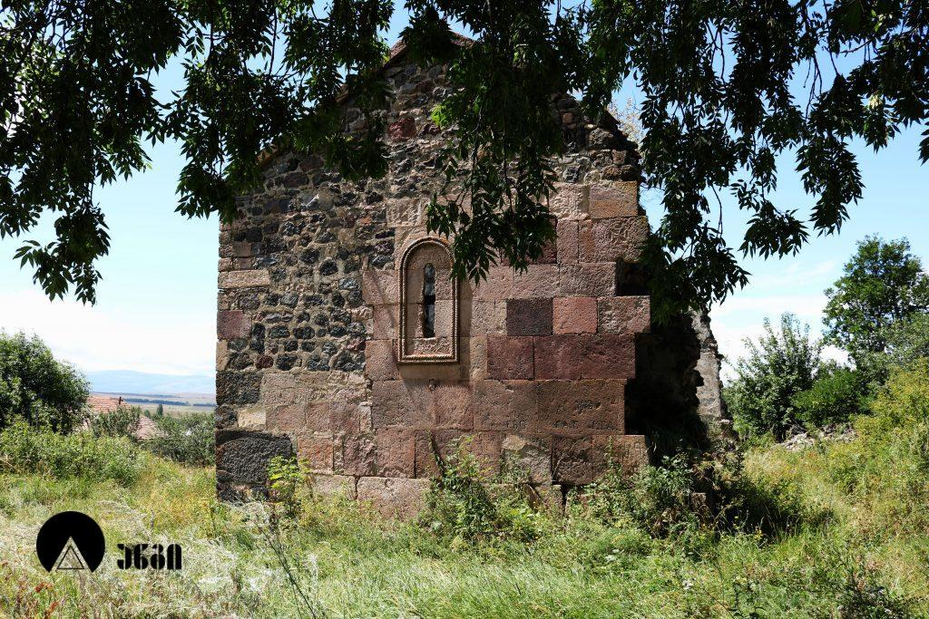 დაშბაშის ღვთისმშობლის ეკლესია