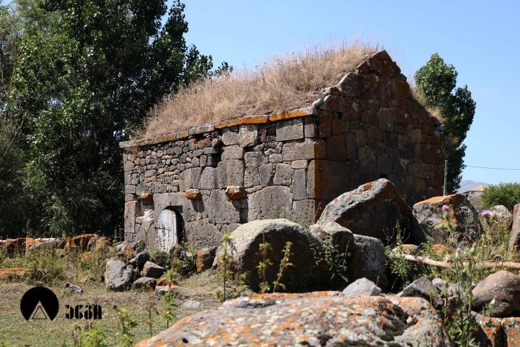 თეჯისის წმინდა გიორგის ეკლესია