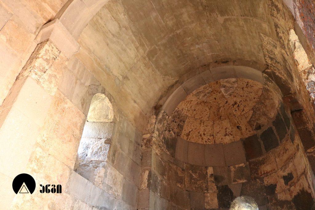 გოხნარის ეკლესია