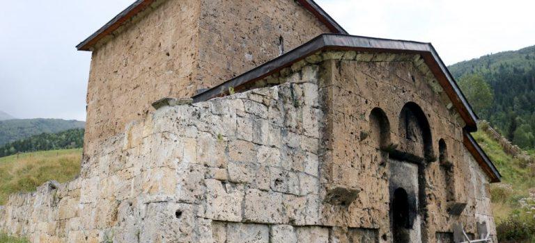 ჩვაბიანის მაცხოვრის ეკლესია