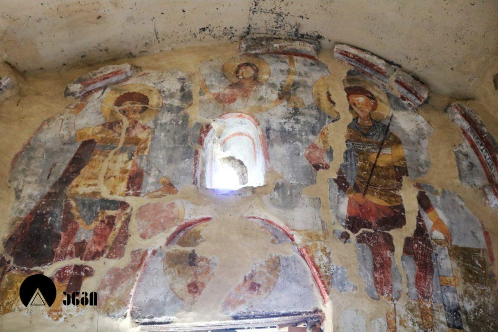ადიშის წმ. გიორგის ეკლესია