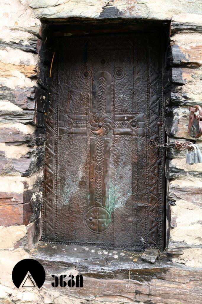 ჩაჟაშის მაცხოვრის ეკლესია