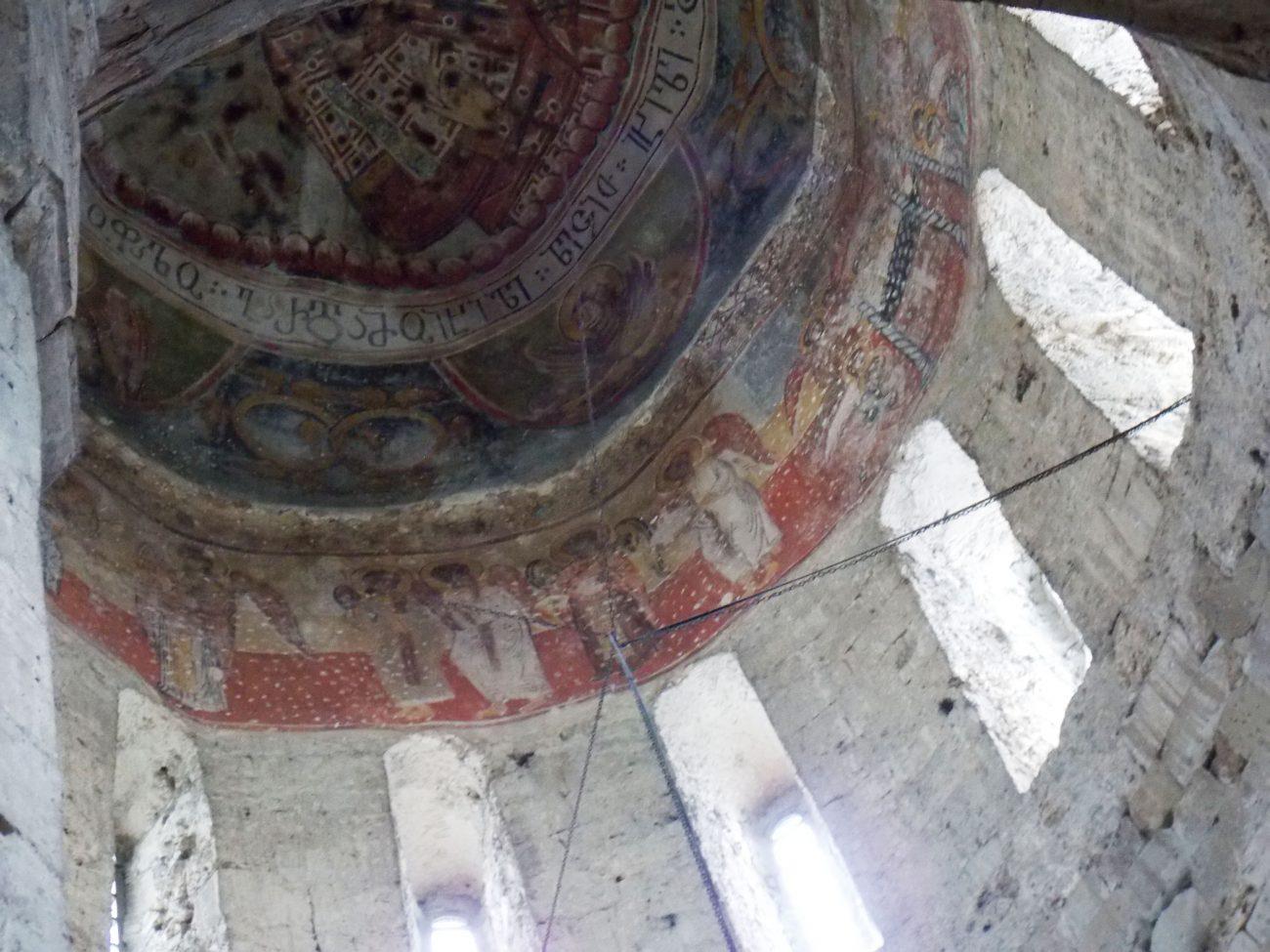წილკნის ეკლესია