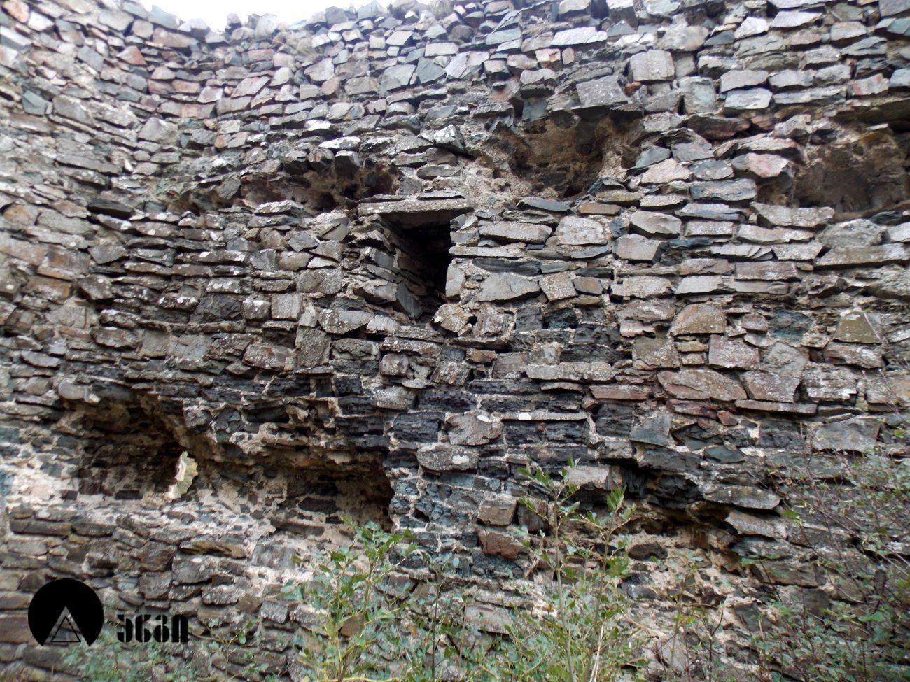 არმაზის ციხე