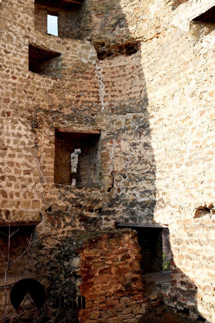 ბებრის ციხე