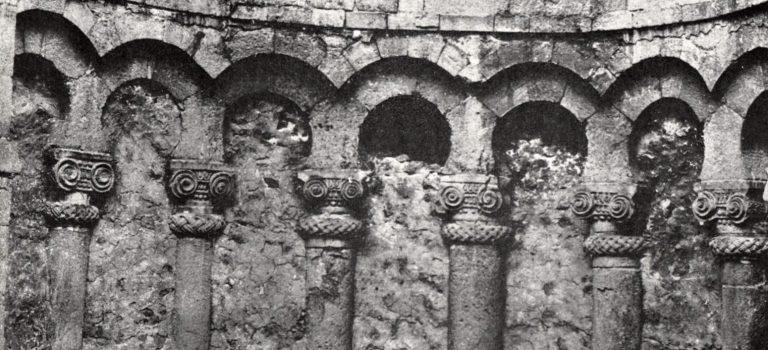 არქეოლოგიური ექსპედიცია კოლა-ოლთისში და ჩანგლში 1907 წელს (ექვთიმე თაყაიშვილი)