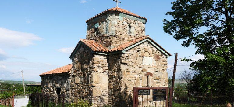 იდლეთის იოანე ნათლისმცემლის ეკლესია