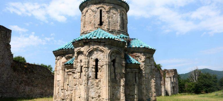 ციხე-ქალაქი კვეტერა