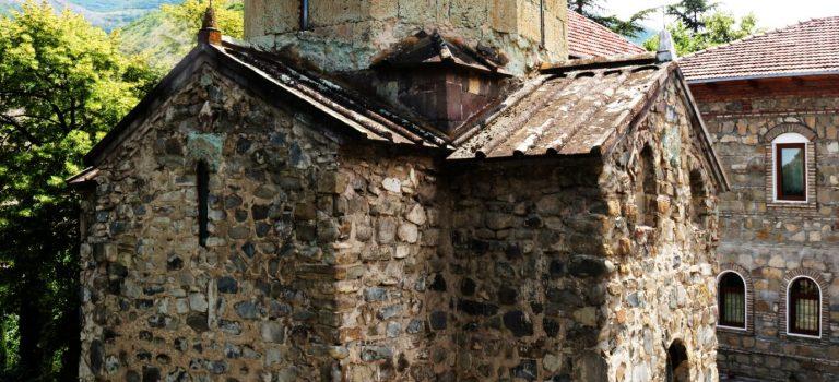 ატენის ღვთისმშობლის ეკლესია (ორბელიანების ეკლესია)