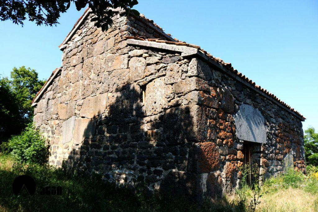რევაზაშენის ეკლესია