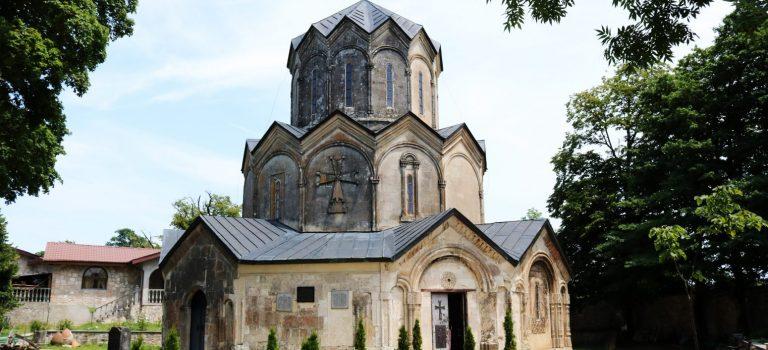 ტესტი: მრავალაფსიდიანი და მრავალმკლავიანი ტაძრები საქართველოში