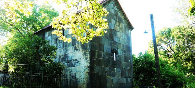 ახალსოფლის წმინდა გიორგის ეკლესია