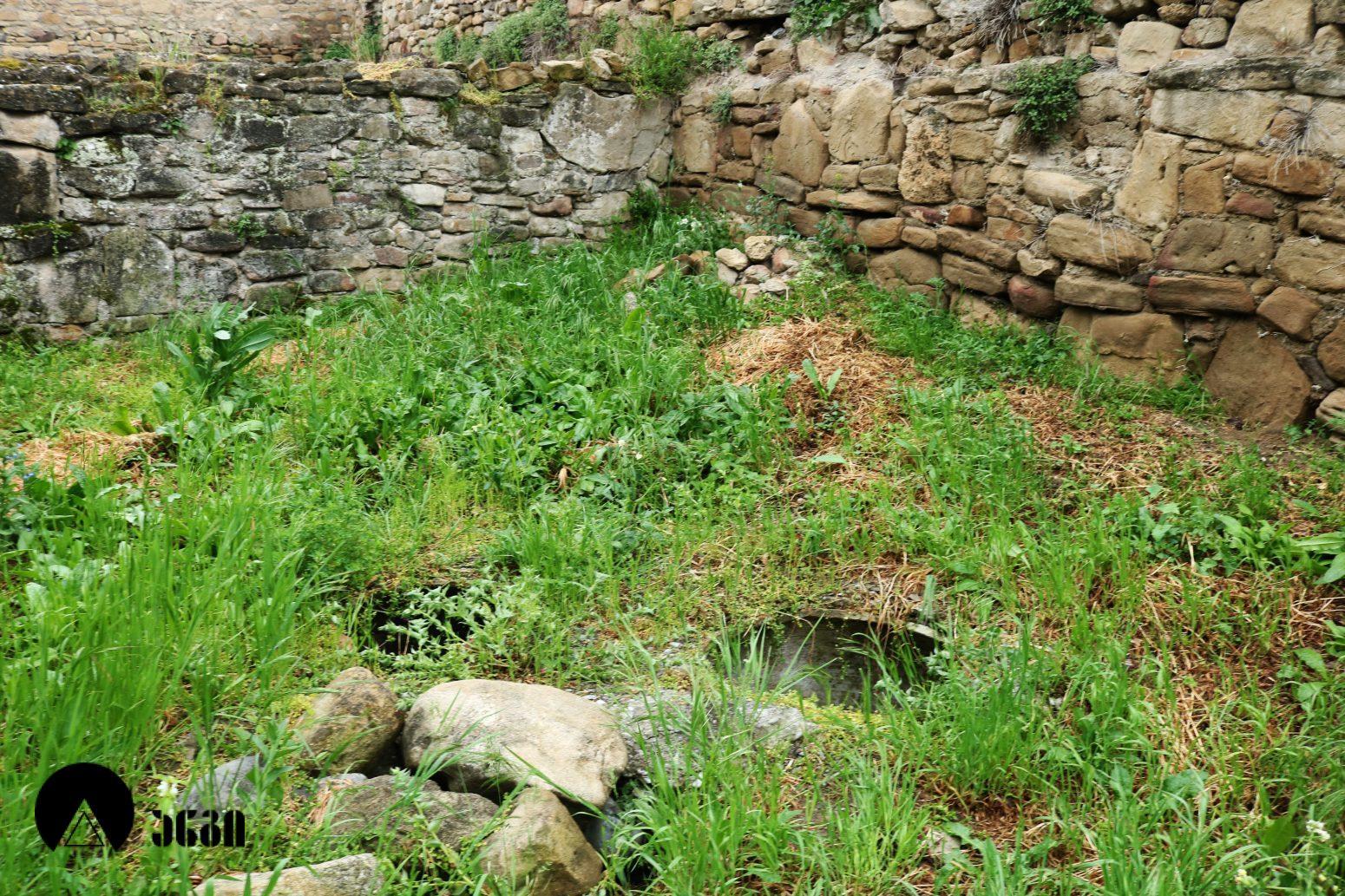 წრომის ტაძარი