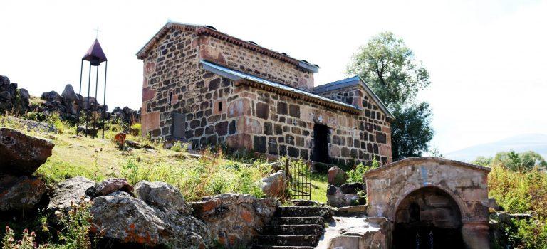 აიაზმის ღვთისმშობლის ეკლესია