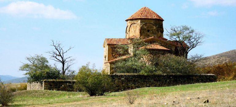 თელოვანის ჯვარპატიოსნის ეკლესია