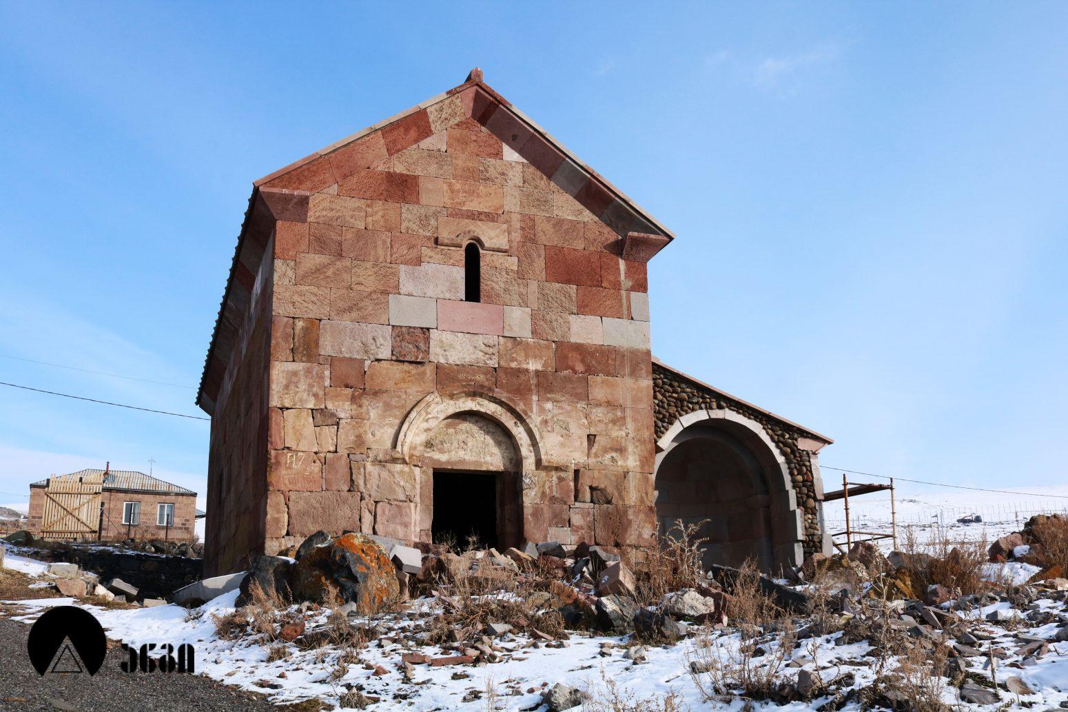 საღამოს ეკვდერიანი ეკლესია