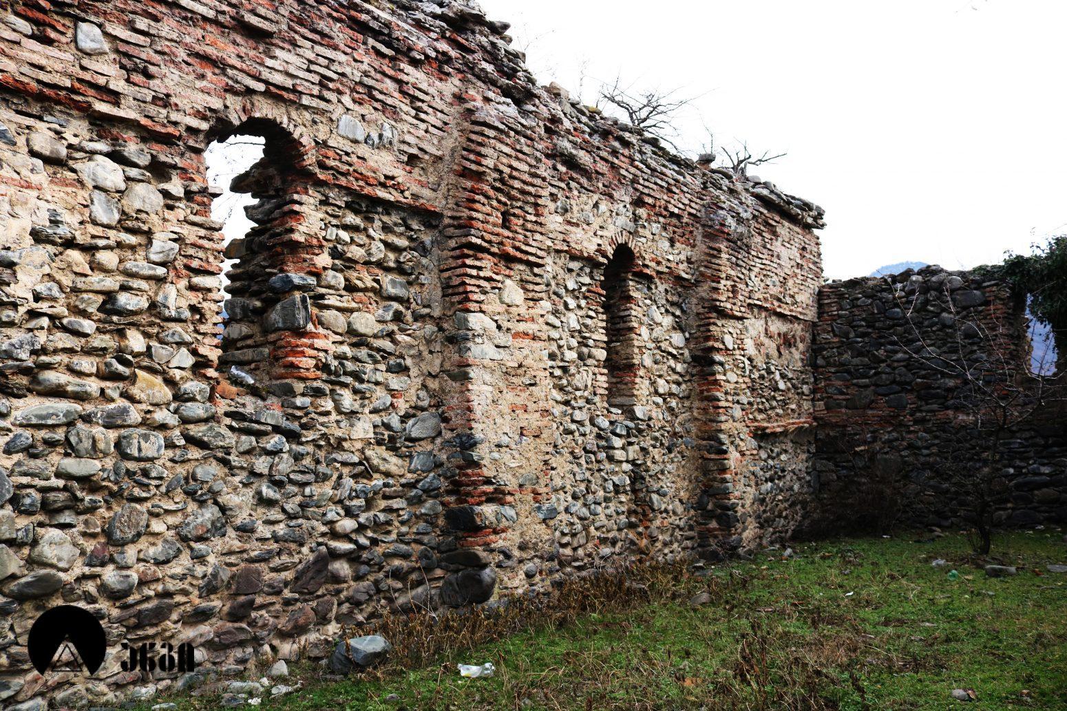 ვეძისხევის გვიანი შუა საუკუნეების კომპლექსი
