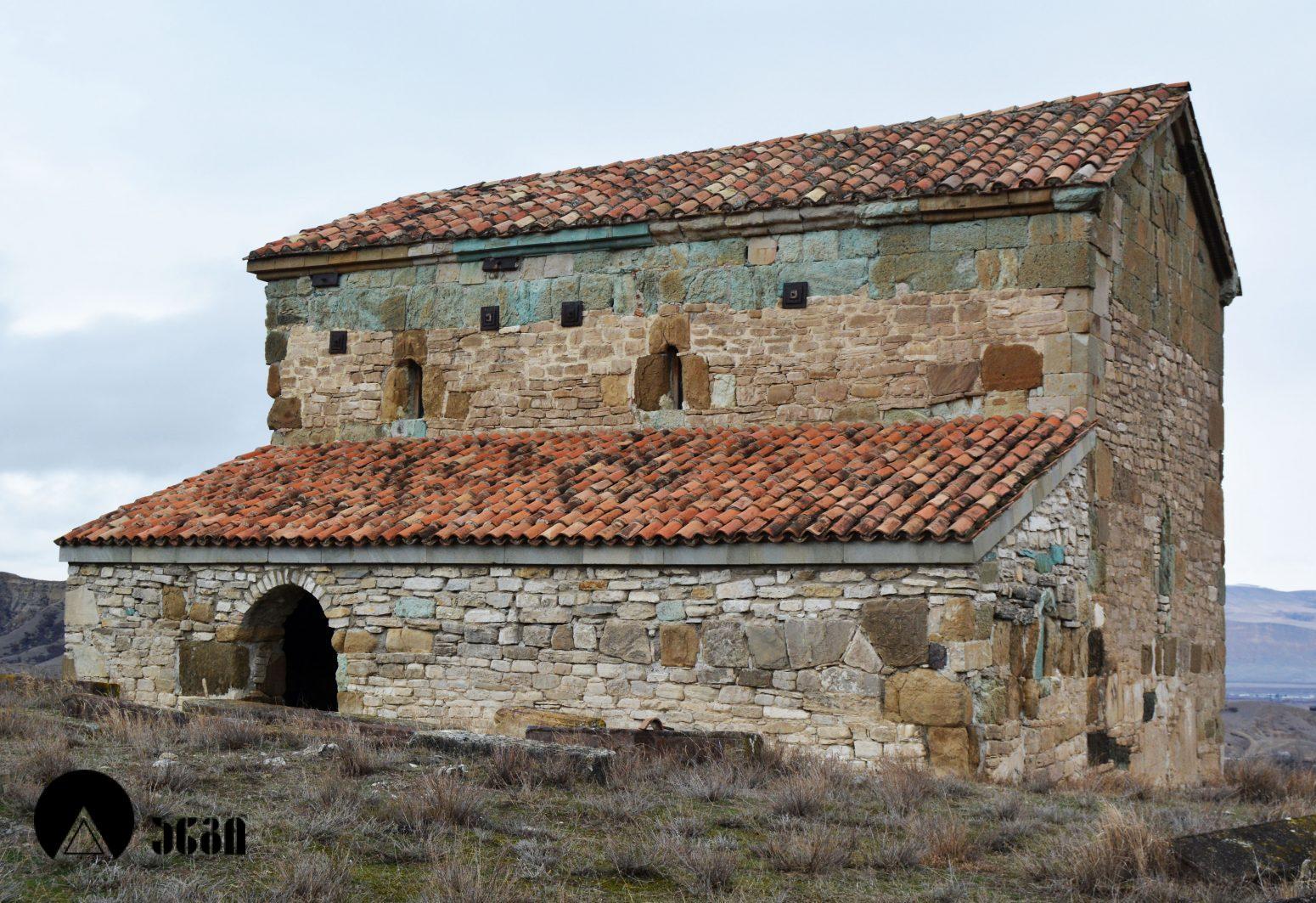 ფავნისის წმინდა გიორგის ეკლესია
