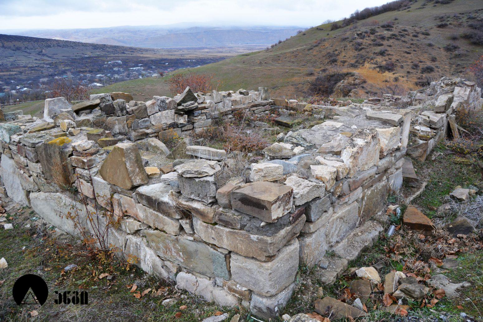 ხოვლეს წმინდა თევდორეს ეკლესია (კვირიკეწმინდა)