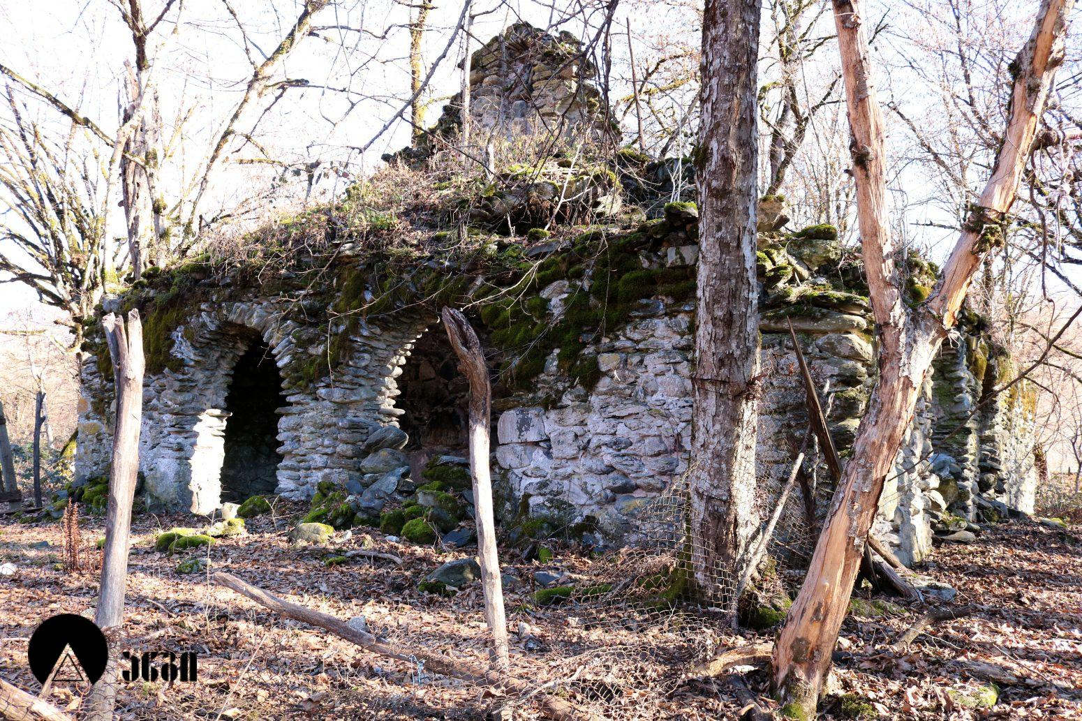 ტორნისის ღვთისმშობლის ეკლესია