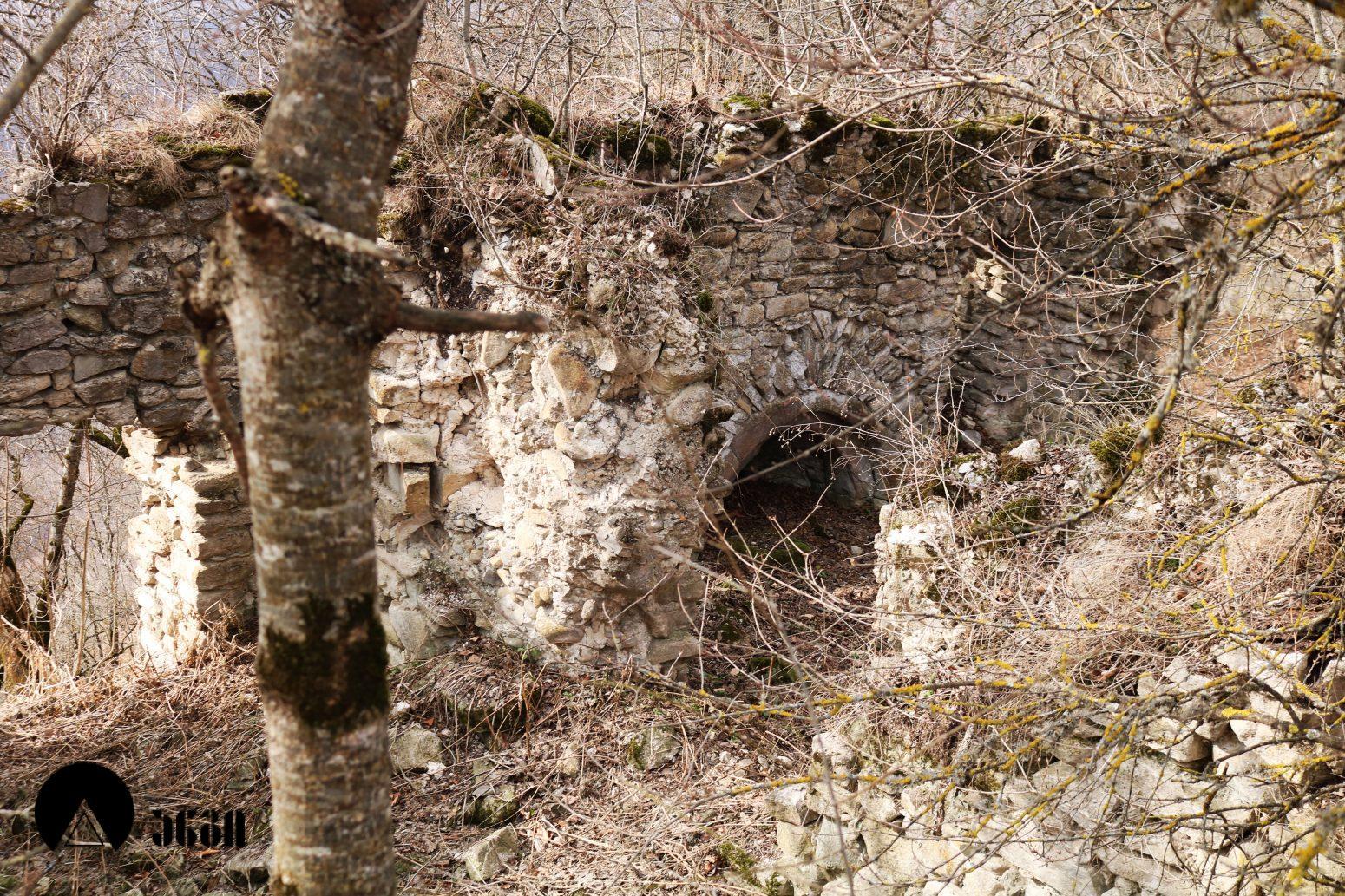 ბოჭორმის ციხე (ბოჭორმის ციხის კომპლექსი)