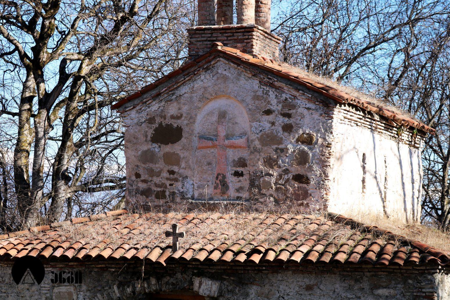 კალაურის წმინდა გიორგის ეკლესია