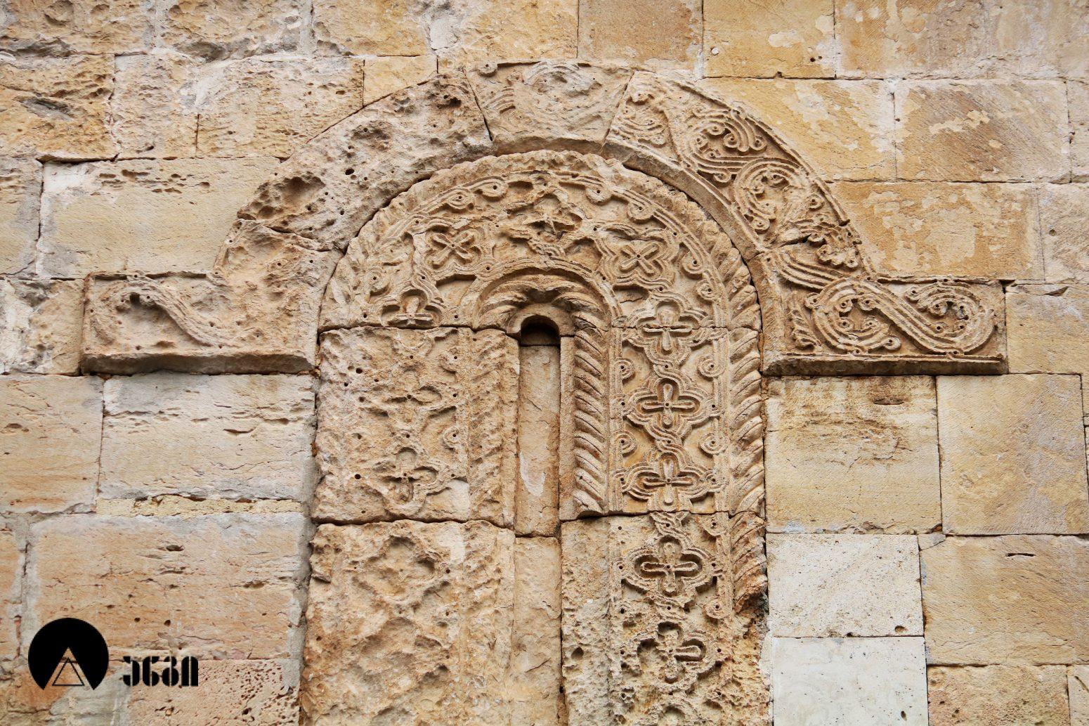 სავანის წმინდა გიორგის სახელობის ეკლესია