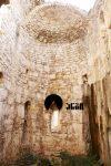 ბუჯის ციხის კომპლექსი (საზანოს ციხე)