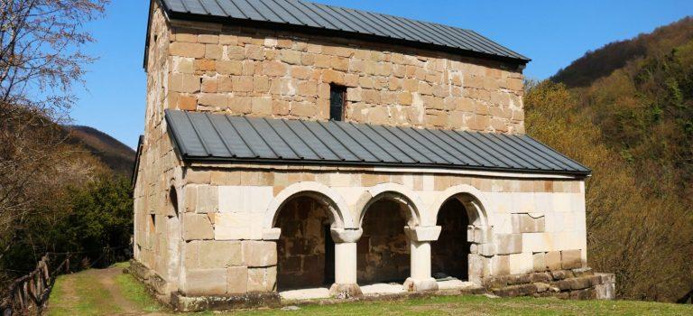 ტაბაკინის ძლევის წმინდა გიორგის ეკლესია