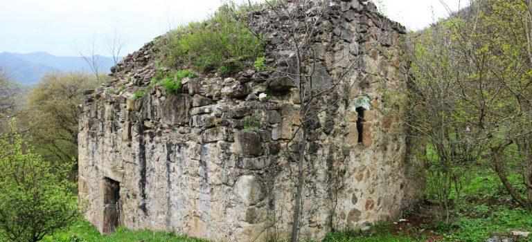 ფოლადაურის ეკლესია