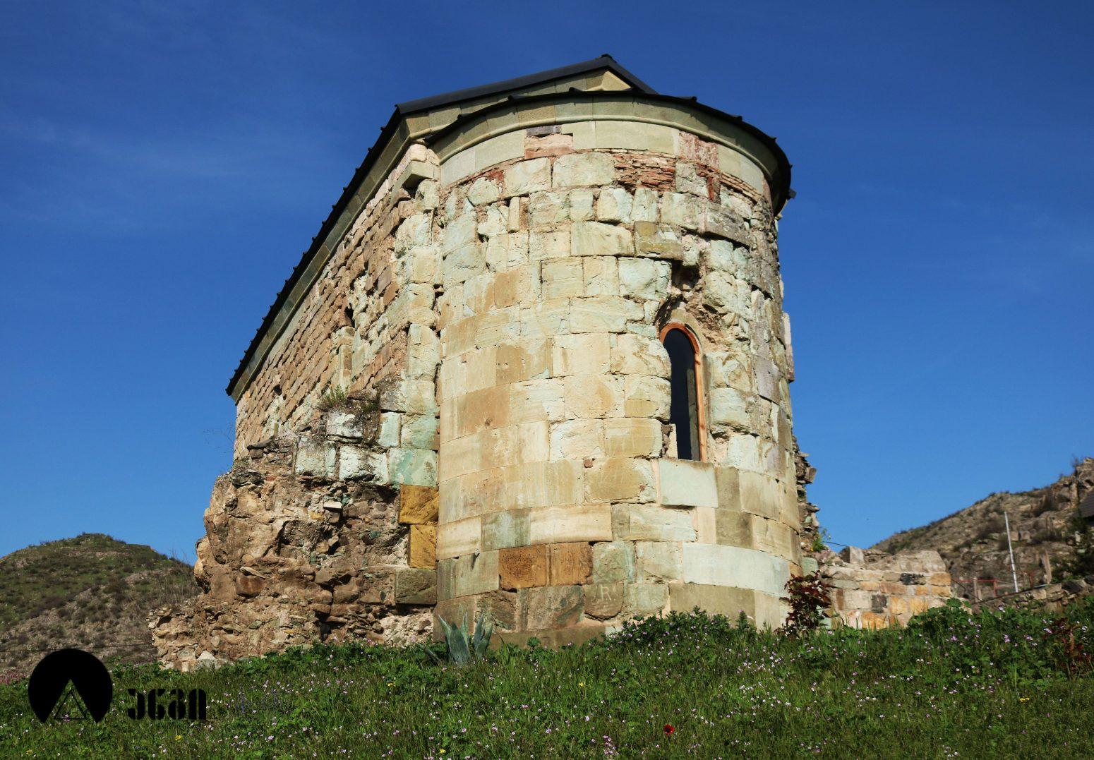 ქვემო ბოლნისის წმინდა გიორგის ეკლესია