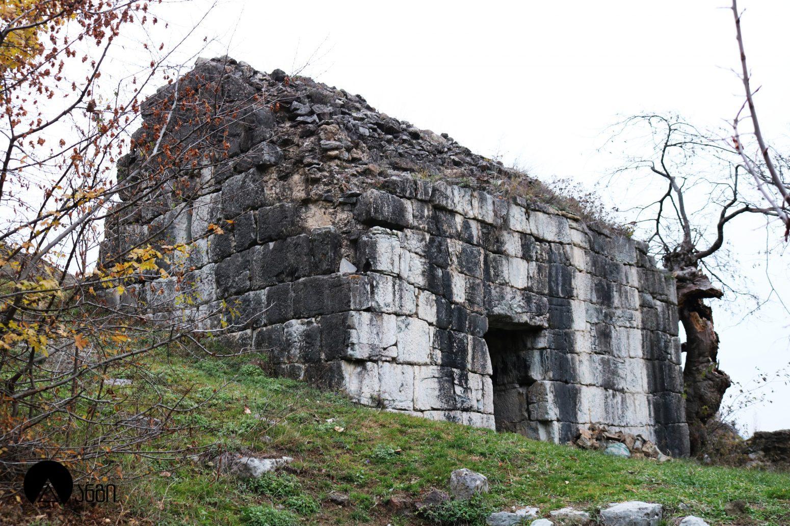 ხოჟორნის ეკლესია