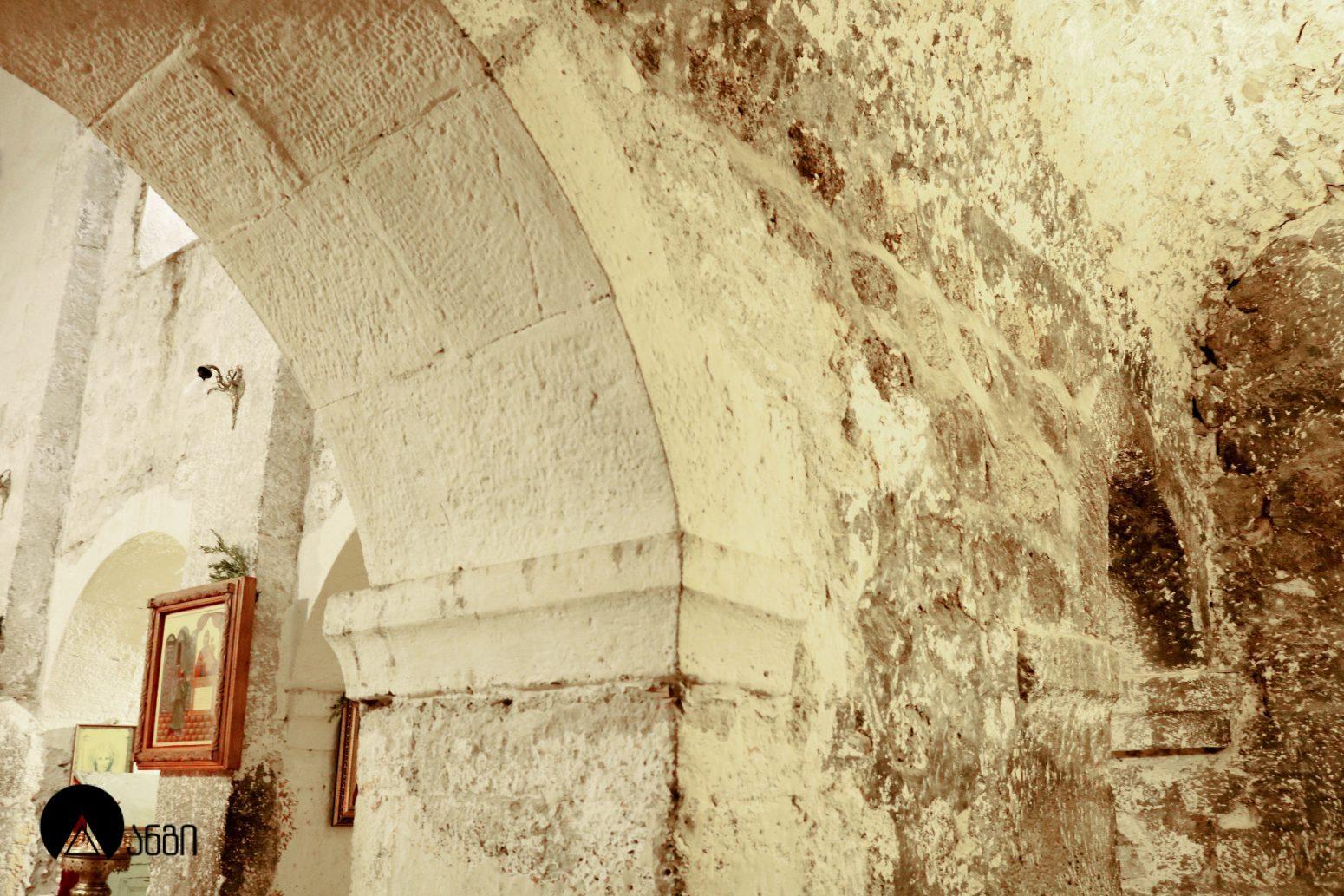 საროს არქიტექტურული კომპლექსი